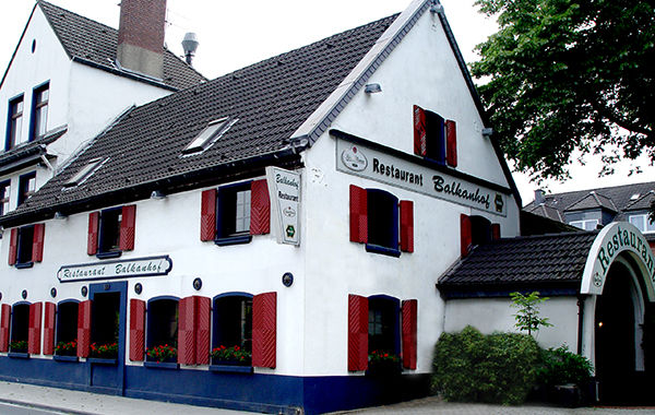 Restaurant Balkanhof